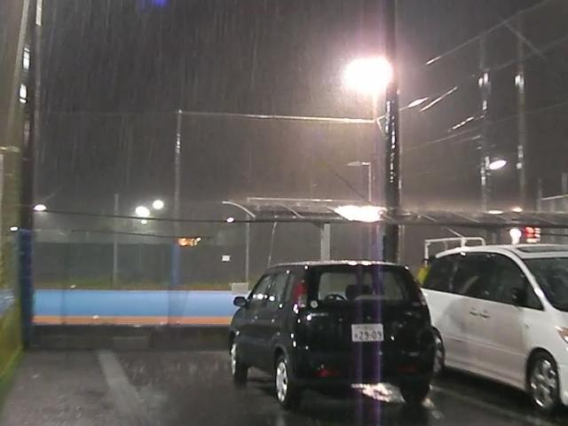 UNO 5/17(木)荒天中止! (^o^; 雹と雷_a0059812_141799.jpg
