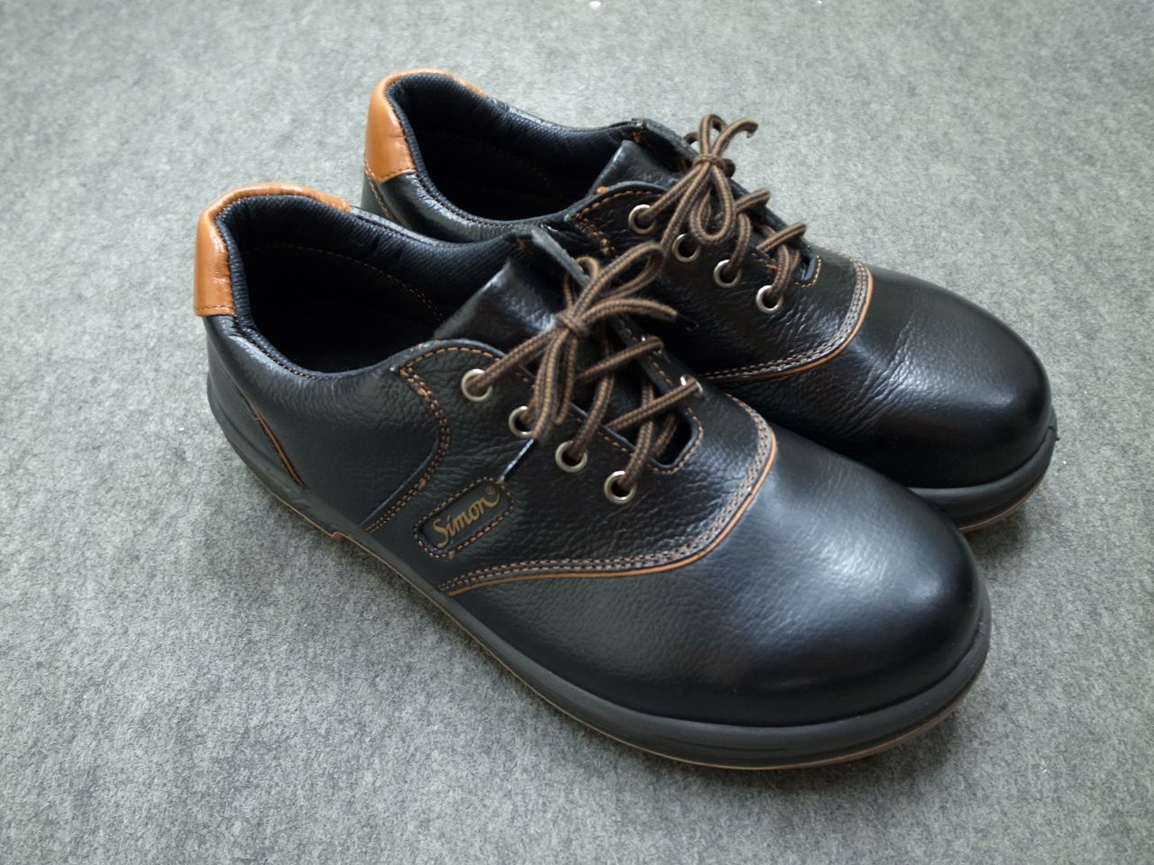 シモンライト。おNEWな安全靴。 : 沖縄の風