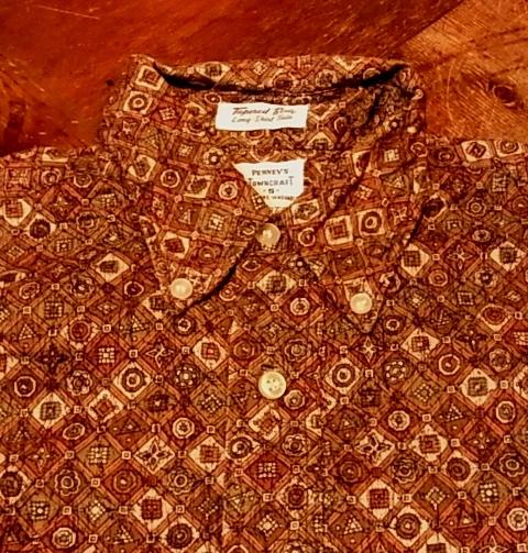 5月19日(土)入荷商品!PENNY\'S TOWN CRAFT バティックPULLOVERB.Dシャツ _c0144020_1420835.jpg