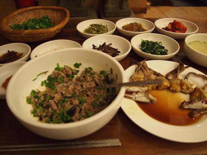 2012 5月 ソウル 4 日目 おはようございます_f0062122_8184542.jpg