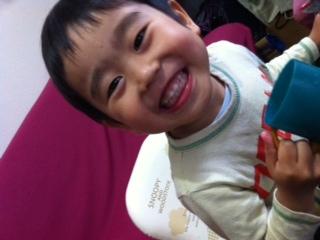 父子の一日 YUKARI_c0130623_2239857.jpg