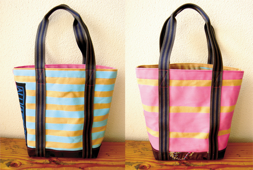 HAND MADE TOTE BAG_f0126931_18501758.jpg