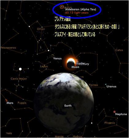 マヤと金環日食とウサギの謎解き★_b0213435_19224871.jpg