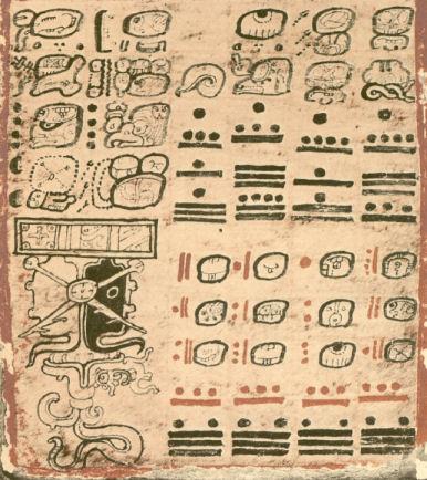 マヤと金環日食とウサギの謎解き★_b0213435_1985356.jpg