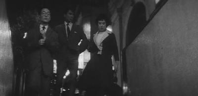 石井輝男監督『セクシー地帯〔セクシー・ライン〕』(1961年、新東宝) その2_f0147840_23313440.jpg