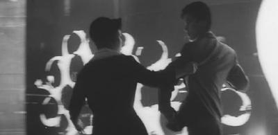 石井輝男監督『セクシー地帯〔セクシー・ライン〕』(1961年、新東宝) その2_f0147840_2331870.jpg