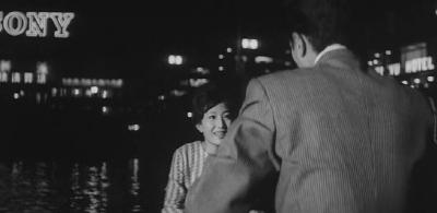 石井輝男監督『セクシー地帯〔セクシー・ライン〕』(1961年、新東宝) その2_f0147840_23333595.jpg