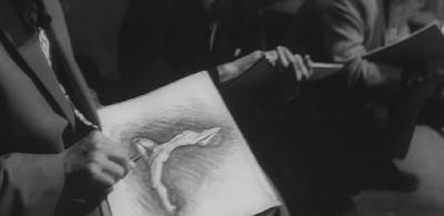 石井輝男監督『セクシー地帯〔セクシー・ライン〕』(1961年、新東宝) その2_f0147840_23412473.jpg