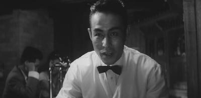 石井輝男監督『セクシー地帯〔セクシー・ライン〕』(1961年、新東宝) その2_f0147840_23461782.jpg