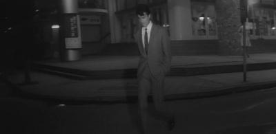 石井輝男監督『セクシー地帯〔セクシー・ライン〕』(1961年、新東宝) その2_f0147840_23483961.jpg