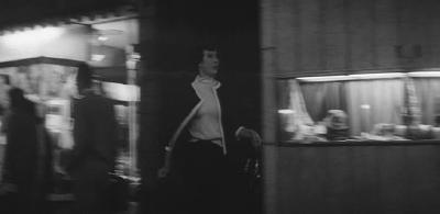 石井輝男監督『セクシー地帯〔セクシー・ライン〕』(1961年、新東宝) その2_f0147840_23484074.jpg