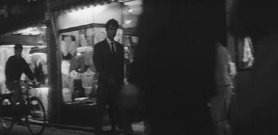 石井輝男監督『セクシー地帯〔セクシー・ライン〕』(1961年、新東宝) その2_f0147840_23484967.jpg