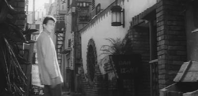 石井輝男監督『セクシー地帯〔セクシー・ライン〕』(1961年、新東宝) その2_f0147840_23504214.jpg