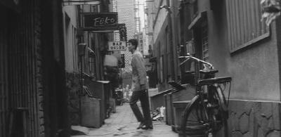 石井輝男監督『セクシー地帯〔セクシー・ライン〕』(1961年、新東宝) その2_f0147840_23511167.jpg