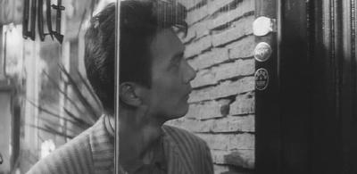 石井輝男監督『セクシー地帯〔セクシー・ライン〕』(1961年、新東宝) その2_f0147840_23512874.jpg