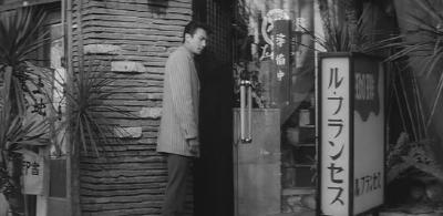 石井輝男監督『セクシー地帯〔セクシー・ライン〕』(1961年、新東宝) その2_f0147840_23514710.jpg
