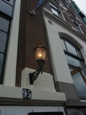 オランダの旅 (42) 【アムステルダム】 DE NISSENで夕食_c0011649_7554927.jpg
