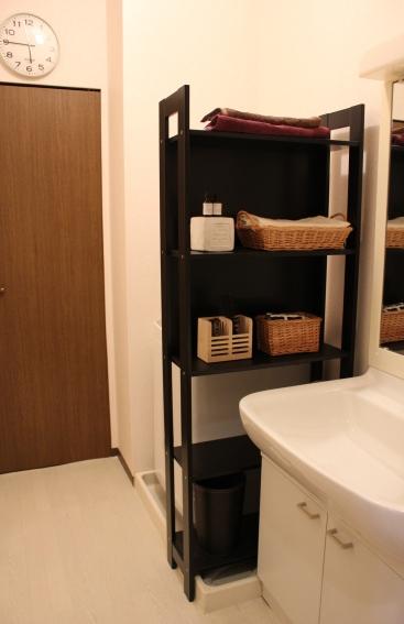 ・洗面所の収納とあれこれ。_d0245268_9412895.jpg