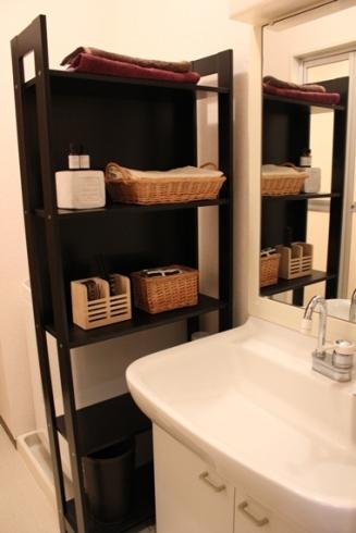 ・洗面所の収納とあれこれ。_d0245268_949516.jpg