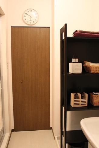 ・洗面所の収納とあれこれ。_d0245268_9592824.jpg