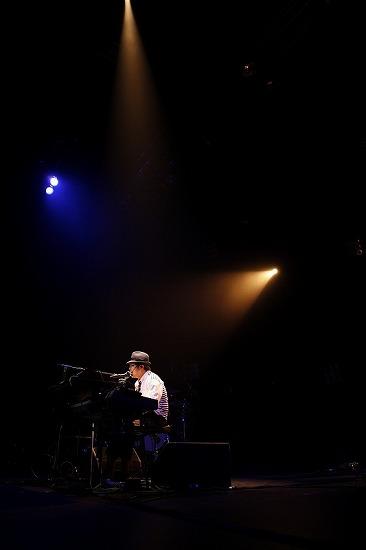 【フォトレポート】藤巻 亮太、秦 基博、さかいゆう出演『J-WAVE LIVE~SPRING!』_e0197970_10214425.jpg