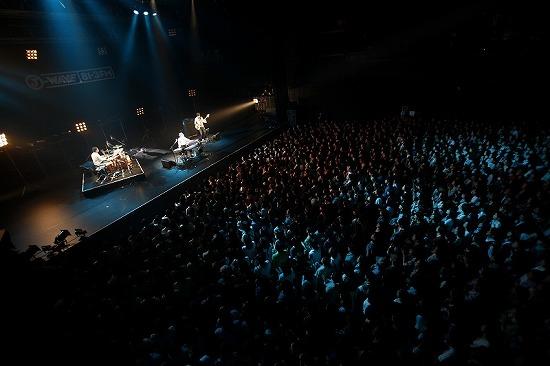【フォトレポート】藤巻 亮太、秦 基博、さかいゆう出演『J-WAVE LIVE~SPRING!』_e0197970_10215213.jpg