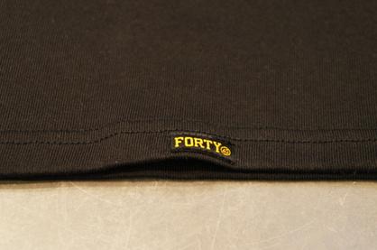 【FORTY FINE CLOTHING】新作入荷!!!_f0228575_15444340.jpg