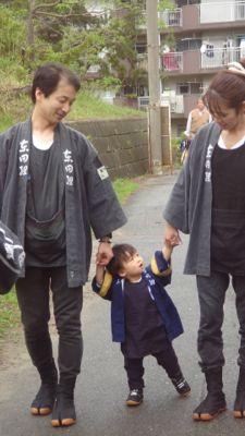 浜松祭り2日目「大凧、いよいよ空へ・・」_e0030586_1228129.jpg