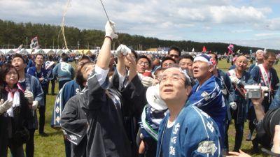 浜松祭り2日目「大凧、いよいよ空へ・・」_e0030586_12281522.jpg