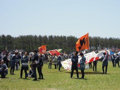 浜松祭り2日目「大凧、いよいよ空へ・・」_e0030586_1238299.jpg