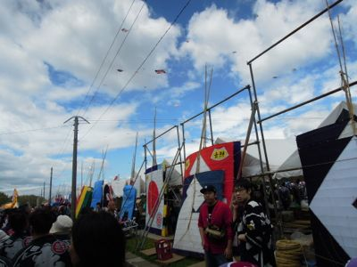 浜松祭り2日目「大凧、いよいよ空へ・・」_e0030586_12414124.jpg