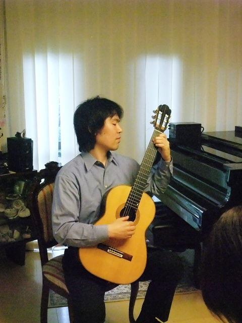 Vega Musik定例会_d0077106_2532979.jpg