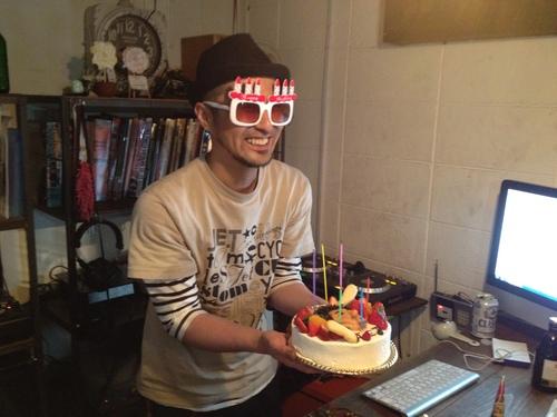 サプライズパーティー!!!!_a0164918_13405444.jpg