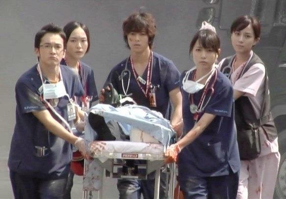 コード・ブルー  ドクターヘリ緊急救命 の画像 p1_22