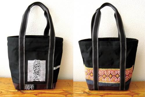 HAND MADE TOTE BAG_f0126931_1424273.jpg