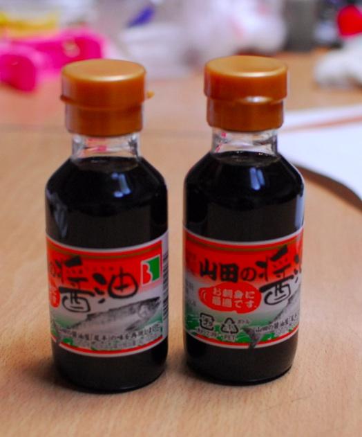 応援してます山田町…「山田の醤油」 _a0103650_23252882.jpg