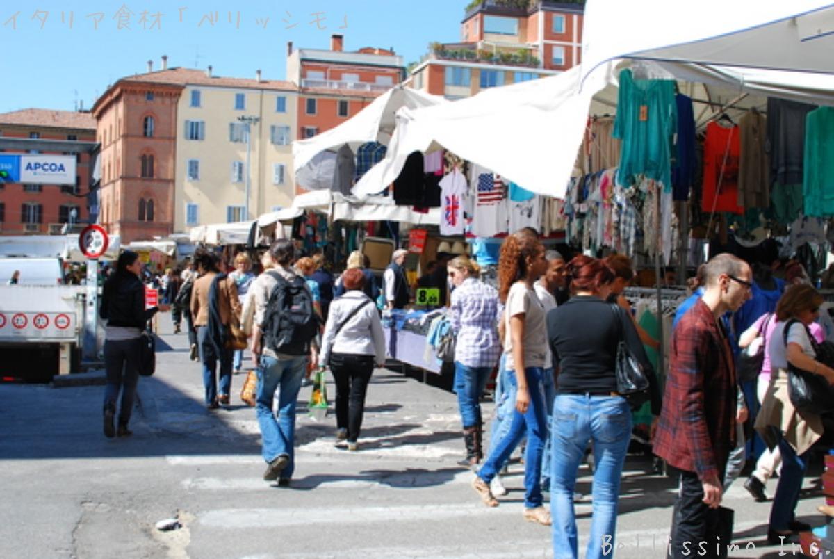 イタリア・スローフード食材の旅 2012年春 vol.07 「Majaniの母」_c0003150_2310126.jpg