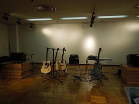 TOKYOハンドクラフトギターフェスティバル2012_f0045667_17353783.jpg