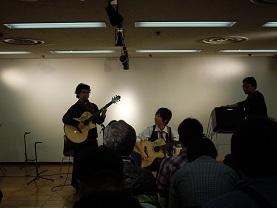 TOKYOハンドクラフトギターフェスティバル2012_f0045667_17361293.jpg