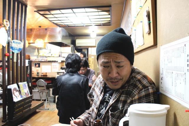 "SLIM JIM PHANTOM & TIM POLECAT JAPAN TOUR 2012 \""ROCK\'N\'ROLL DISCO SPECIAL\""_c0187573_1534042.jpg"