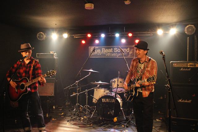 "SLIM JIM PHANTOM & TIM POLECAT JAPAN TOUR 2012 \""ROCK\'N\'ROLL DISCO SPECIAL\""_c0187573_1553888.jpg"