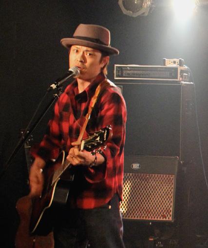 "SLIM JIM PHANTOM & TIM POLECAT JAPAN TOUR 2012 \""ROCK\'N\'ROLL DISCO SPECIAL\""_c0187573_1554537.jpg"