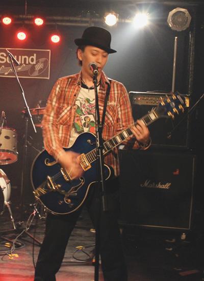 "SLIM JIM PHANTOM & TIM POLECAT JAPAN TOUR 2012 \""ROCK\'N\'ROLL DISCO SPECIAL\""_c0187573_1555198.jpg"