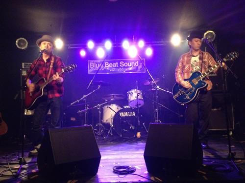 "SLIM JIM PHANTOM & TIM POLECAT JAPAN TOUR 2012 \""ROCK\'N\'ROLL DISCO SPECIAL\""_c0187573_1564923.jpg"