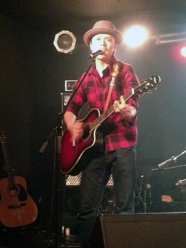"SLIM JIM PHANTOM & TIM POLECAT JAPAN TOUR 2012 \""ROCK\'N\'ROLL DISCO SPECIAL\""_c0187573_2114023.jpg"