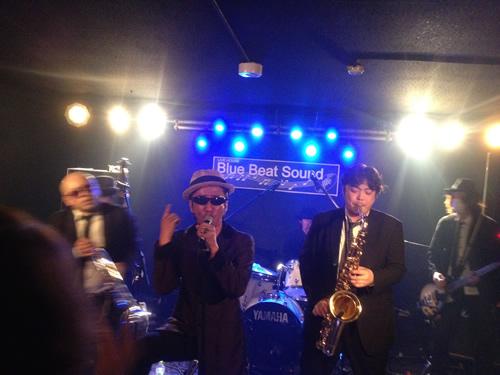 "SLIM JIM PHANTOM & TIM POLECAT JAPAN TOUR 2012 \""ROCK\'N\'ROLL DISCO SPECIAL\""_c0187573_2212618.jpg"