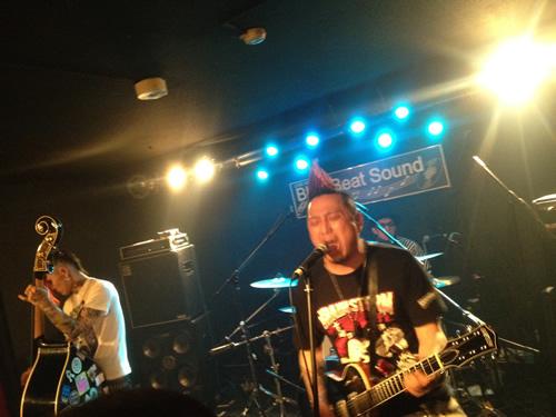 "SLIM JIM PHANTOM & TIM POLECAT JAPAN TOUR 2012 \""ROCK\'N\'ROLL DISCO SPECIAL\""_c0187573_2221414.jpg"