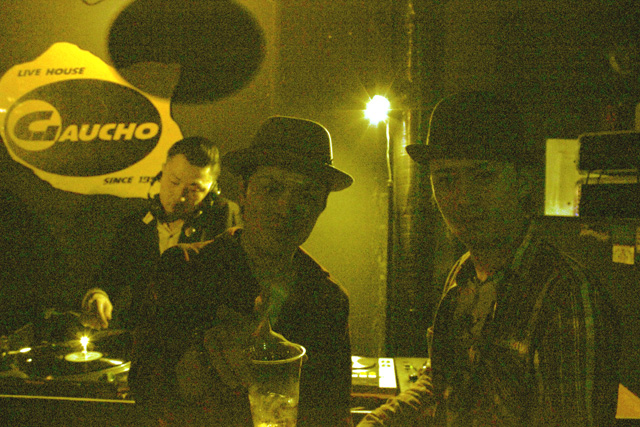 "SLIM JIM PHANTOM & TIM POLECAT JAPAN TOUR 2012 \""ROCK\'N\'ROLL DISCO SPECIAL\""_c0187573_2235053.jpg"