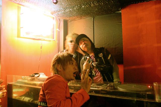 "SLIM JIM PHANTOM & TIM POLECAT JAPAN TOUR 2012 \""ROCK\'N\'ROLL DISCO SPECIAL\""_c0187573_234949.jpg"