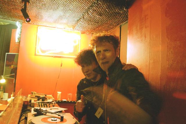 "SLIM JIM PHANTOM & TIM POLECAT JAPAN TOUR 2012 \""ROCK\'N\'ROLL DISCO SPECIAL\""_c0187573_2405290.jpg"